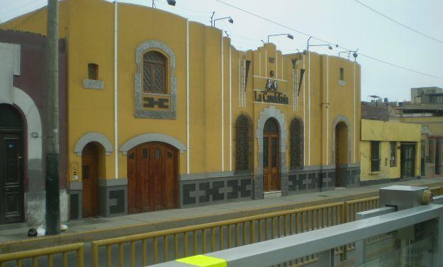 Netlima Publica Noticias De Lima Y Sus Calles Noticias